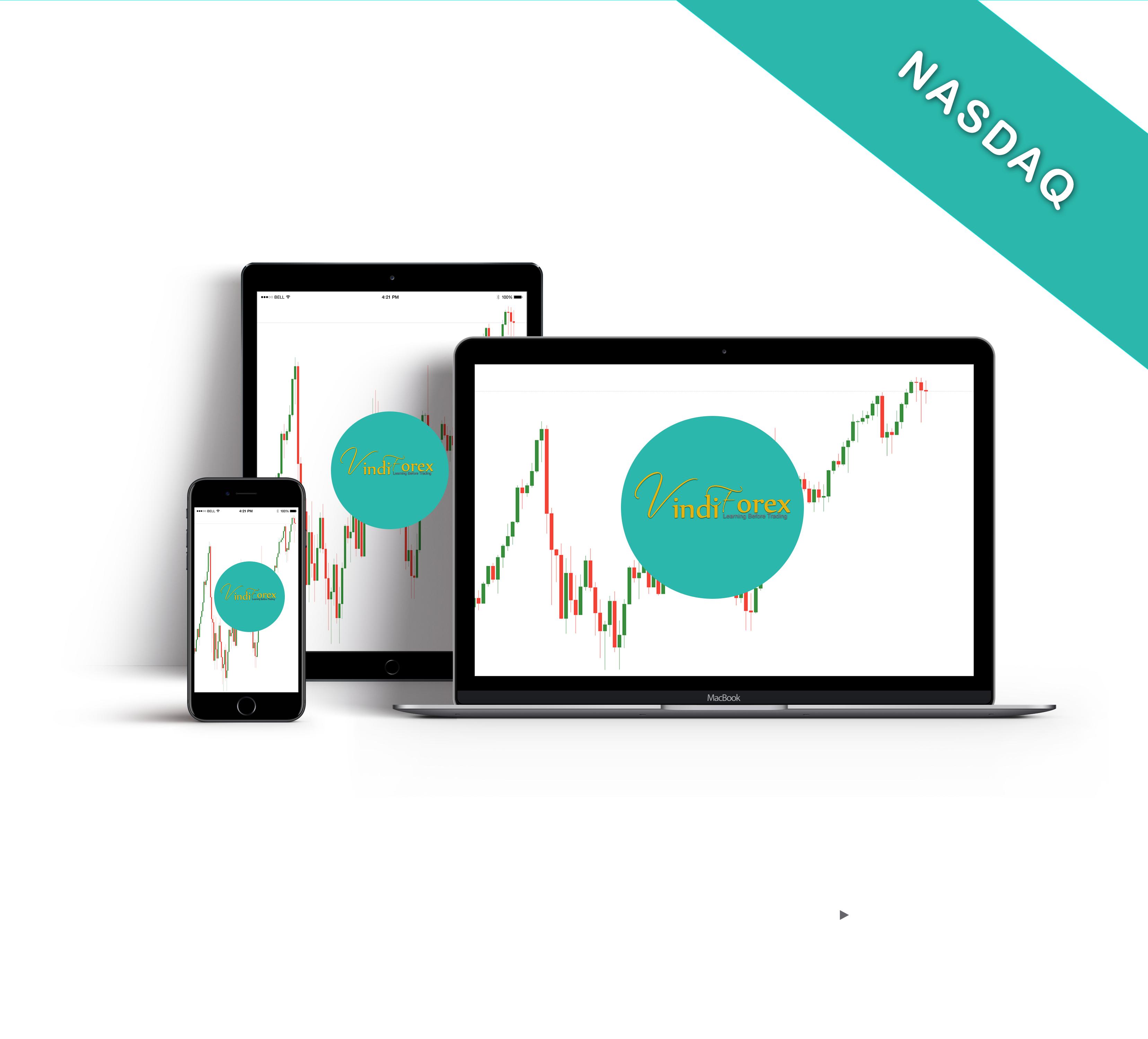 The Nasdaq Trader Course 2021